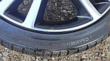 Зимові шини 235/40 R18 95V CONTINENTAL CONTI WINTER CONTACT TS830P, фото 4