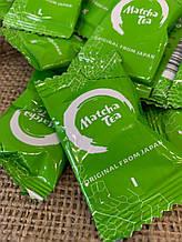 Чай зелений Матча органічний стік 2 г
