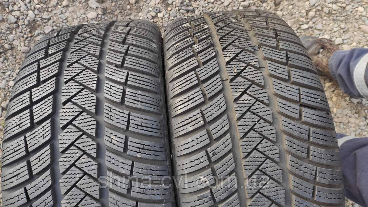 Зимові шини 235/40 R18 95V VREDESTEN