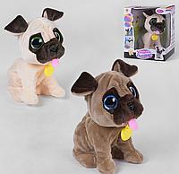 Собачка интерактивная 9902