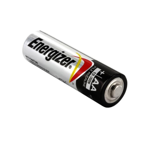 Батарейка Energizer Alkaline Power LR6 щелочная комплект