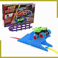 Игрушка для мальчика Trix Trux / детская игрушечная машинка