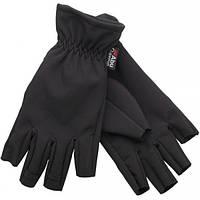 Softshell Gloves L перчатки Abu Garcia