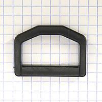 Полукольцо 30 мм пластиковое для сумок t5552A (50 шт.), фото 1