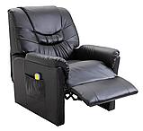 Крісло масажне для відпочинку. Крісло для вітальні, фото 5