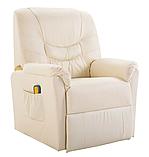 Крісло масажне для відпочинку. Крісло для вітальні, фото 6