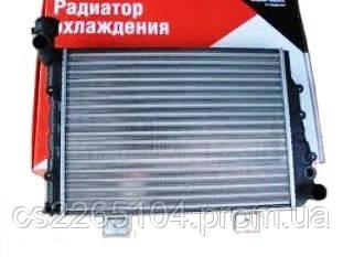 Радіатор охолодження ВАЗ 2101-2106 ДААЗ