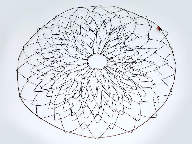 Сітка для комів діаметр 80 см - шт