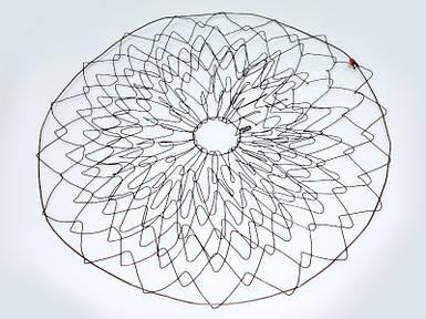 Сетка для комов диаметр 140 см - шт