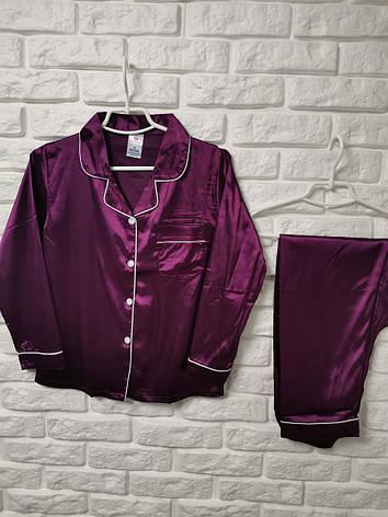 Женская пижама 9090-4, фото 2