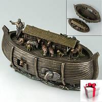 """Статуэтка """"Ноев ковчег"""" (25*13 см)"""