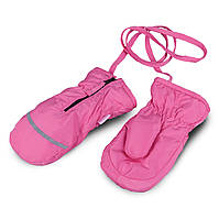 Термоварежки детские. Варежки для девочки TuTu арт 3-005104 (2-4 лет, 4-6 лет), фото 1