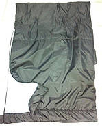 Спальник в компрессионном чехле (спальник-одеяло без капюшона 200)