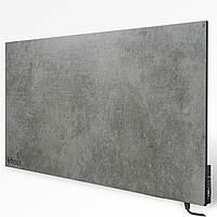 Обогреватель Stinex Ceramic 500/220-T серый - электрическая керамическая панель с терморегулятором