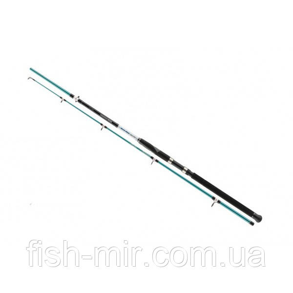 BD Mega Jigger 2,1m 100-400gr удилище Cormoran - Fish-mir.com рыболовный интернет-магазин в Харькове
