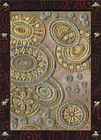 """Набор для вышивания нитками и бисером (креативное рукоделие) """"Ночное созвездие"""""""
