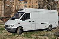 Транспортные услуги рефрижератор 1.5 тонны +380963152001