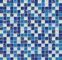 Стеклянно-мраморная мозаика  HCB 02