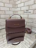 Стильный клатч экокожа качества Люкс арт.0203, фото 7