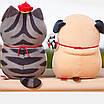 Мягкая игрушка кот кошка плюшевая антистресс, фото 7