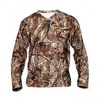 Hunting Alder Long Sleeve Passion Green XXL футболка c длинным рукавом Norfin