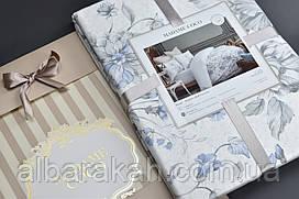 Двухсторонний комплект постельного белья