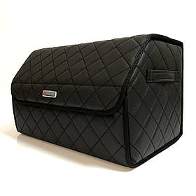 Саквояж із лого у багажник « Suzuki» I Органайзер в авто чорний Сузукі