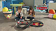 Детский автотрек на дистанционном управлении Carrera First Disney Pixar Тачки 2.4 метра, фото 7