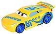 Детский автотрек на дистанционном управлении Carrera First Disney Pixar Тачки 2.4 метра, фото 4
