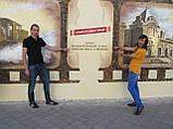 "Триптих ""Лента из прошлого"" Никополь 2015г, фото 8"
