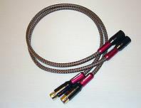 Балансные межблочные кабели XLR TTAF 93146, фото 1