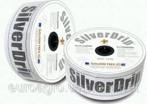 Капельная лента SilverDrip (Сильвер Дрип) 1400м., фото 2
