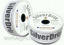 Капельная лента SilverDrip (Сильвер Дрип) 1400м.