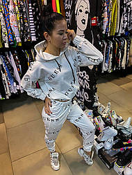 Женский спортивный костюм Guess