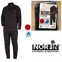 Термобелье Norfin Nord Classic р.M (3023002-M), Зимний комплект термобелья Норфин Норд Классик размер 48-50