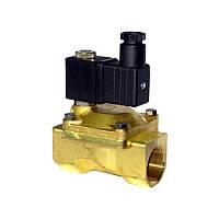 "Электромагнитный клапан Антипотоп E107EB18 (NC) 3/4"" 12В"