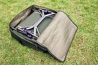 Barrowlogix Bedchair Bag чехол для раскладушки Nash