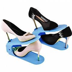 Подставка для одной пары обуви