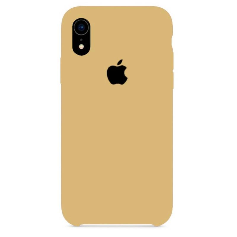 Чохол Silicone Case (Premium) для iPhone Xr Spanch