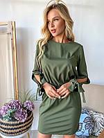 Платье софт, фото 1