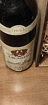 Вино 1970 года Grumello Италия, фото 2