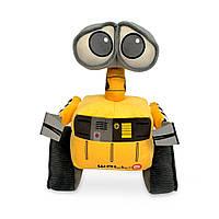 Мягкая игрушка робот Валли 35 см WALL E Plush 412319753988