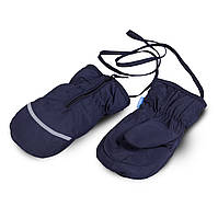 Термоварежки детские.Варежки для мальчика из плащевки TuTu арт. 3-005104( 2-4, 4-6 лет), фото 1