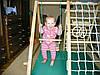 Детские спортивные уголки раннего развития
