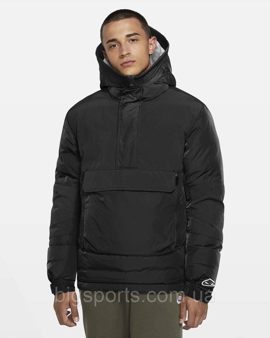 Куртка муж. Nike Sportswear Synthetic-Fill Men's Repel Anorak (арт. CU4420-010)