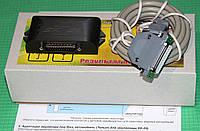 Отключение сажевого фильтра - эмулятор SK-09