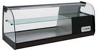 Холодильная витрина Carboma ВХСв-1,5 XL