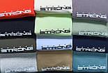 Свитшот на флисе STRONG, фото 4
