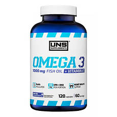 Omega 3 - 120caps