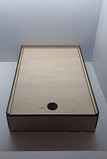 Коробки из фанеры 380*80*250, фото 2